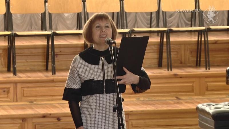 Всеукраїнський конкурс піаністів  Телеканал Новий Чернігів