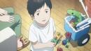 17 серия   Паразит: Учение о жизни / Kiseijuu: Sei no Kakuritsu   AniDUB