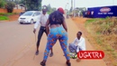 Feet Fettish priviledgebella feet worship femdom New Ugandan Comedy 2019 HD