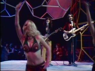 Marc Bolan & T. Rex - Hot Love 1971 (High Quality)