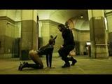 30 Seconds To Mars + Sia + Eurythmics - Hurricane Breathe Me Again (MASHUP)