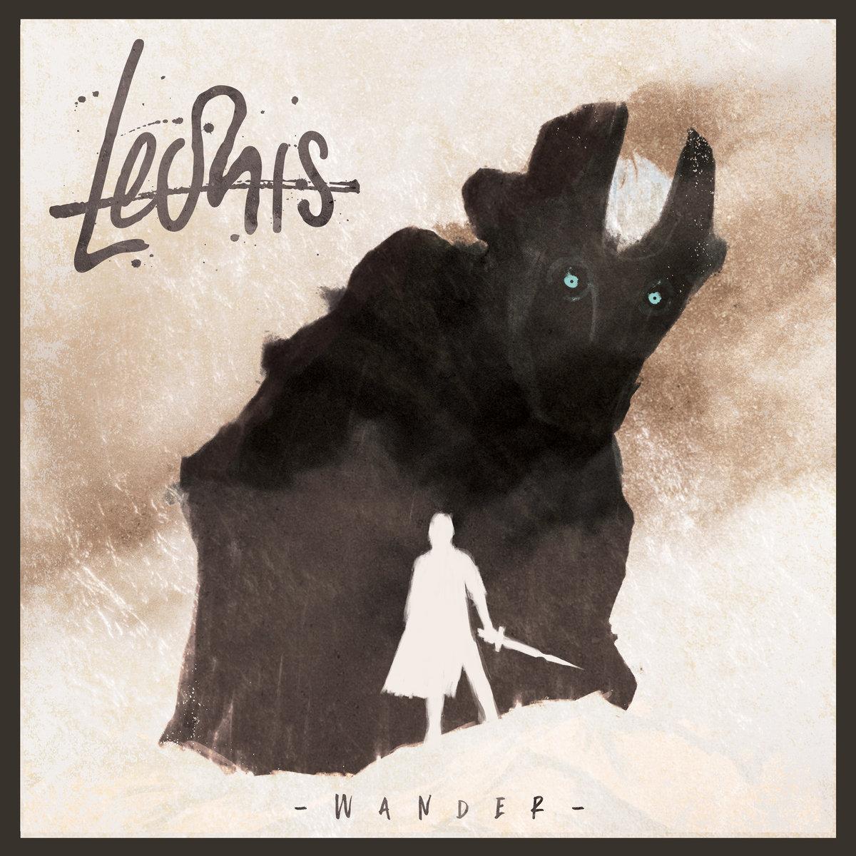 Leonis - Wander [EP] (2019)