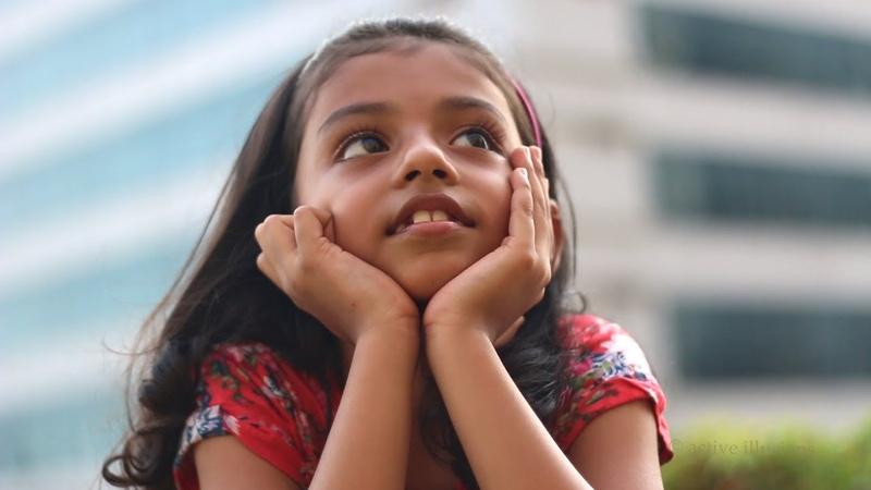 Bal Divas Childrens Day Hindi Kavita Manish Gupta PSA