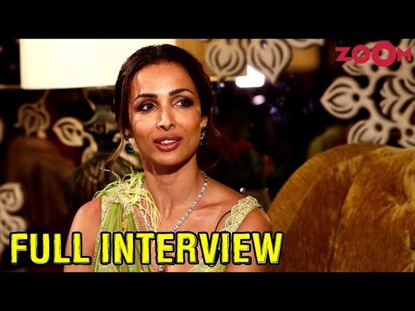 Malaika Arora talks about her relationship and her marriage plans | Exclusive | Full Interview
