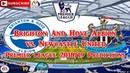 Brighton And Hove Albion vs. Newcastle United   Premier League 2018-19   Predictions FIFA 19