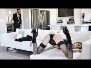 Rocky emerson - anonymous dominant demands