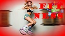 2019 Best Fitness MasterClass Workout Music DJ Mix Kangoo Jumps Zumba