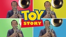 You've Got A Friend In Me - Toy Story (Cimbasso Cover) Scott Sutherland /