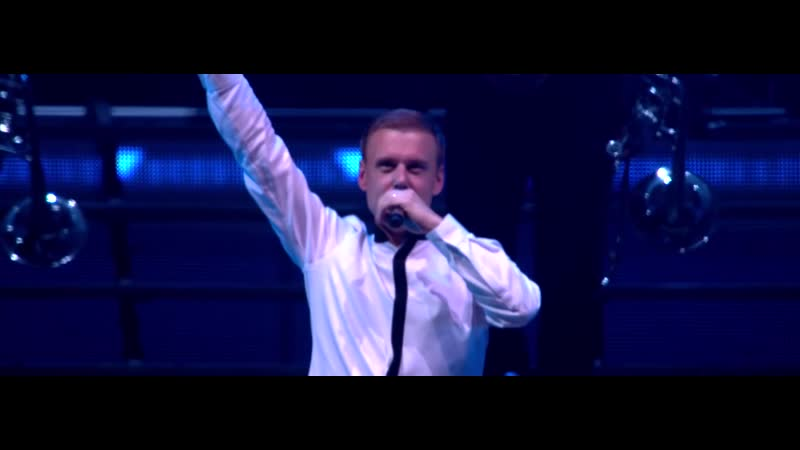 Armin van Buuren - My Symphony (Live at The Best Of Armin Only)