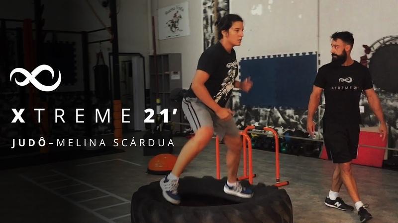 Xtreme 21 e a Promessa do Nosso Judô Sérgio Bertoluci X21