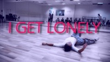 I get lonely (the amazing!) Janet Jackson Omer Stier choreography DDS