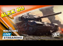 WoT / world of tanks - Вечерний Рандом