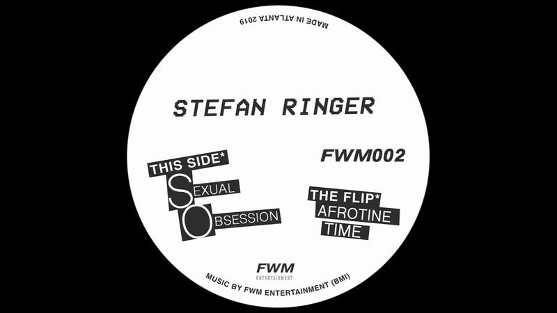 Afrotine - Stefan Ringer