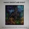 Magic Knight S1ght - Music For An Interstelar Flight To Proxima Centauri (2018) [MNMN Records]
