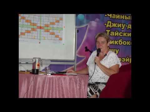 Семинар академика В.Ю.Мироновой 26.08.2018