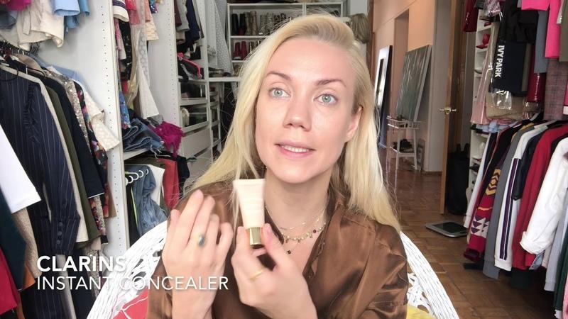 Елена Крыгина Трендовый макияж в коричневых тонах. NEW Concrete Chocolate