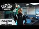 Drop position, Dragon wave combo-tricks and other adventure in windtunnel (Leo Leo)
