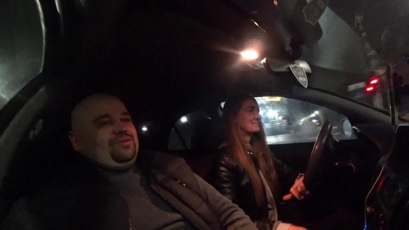 Разговор с саратовской таксисткой из Дубков