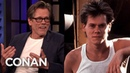 The $1500 Haircut That Helped Kevin Bacon Get Cast In Footloose CONAN on TBS