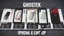 Ghostek's iPhone X Case Line Up Is Super Affordable With Great Protection!