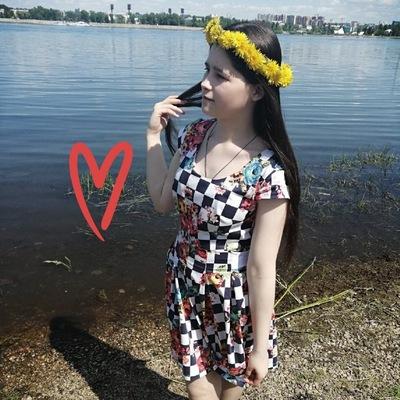 Катя Даурцева