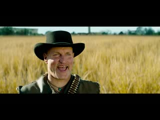 Zombieland: double tap — official trailer