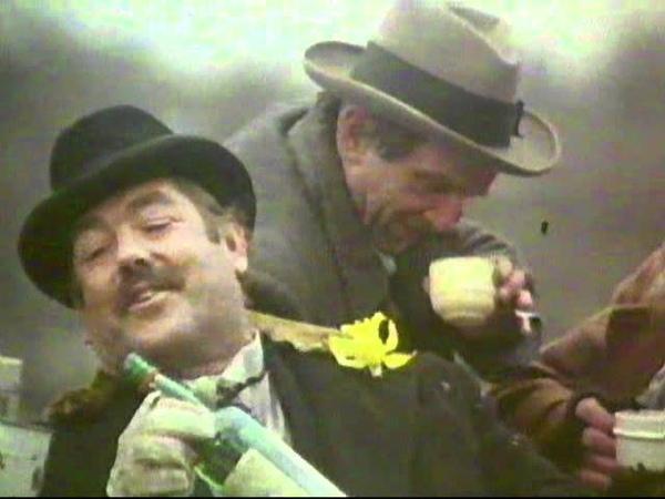 JB Rare Scotch Whisky 'Tramps' 1978.mp4