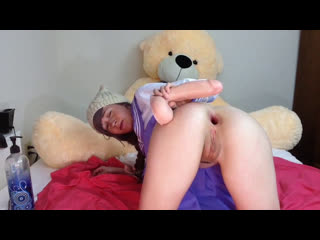 Daddy i only want anal never pussy 0% pussy teen s4mmysable