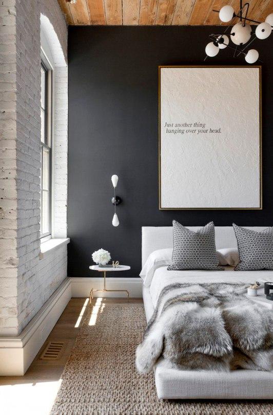 Лаконичные интерьеры в скандинавском стиле