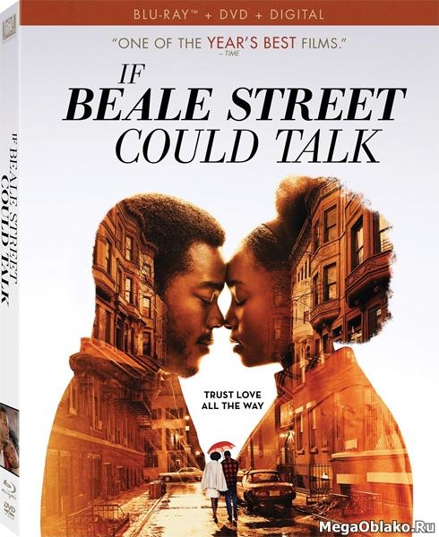 Если Бил-стрит могла бы заговорить / If Beale Street Could Talk (2018/BDRip/HDRip)