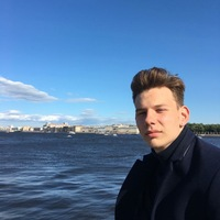 Анкета Леонид Фролов