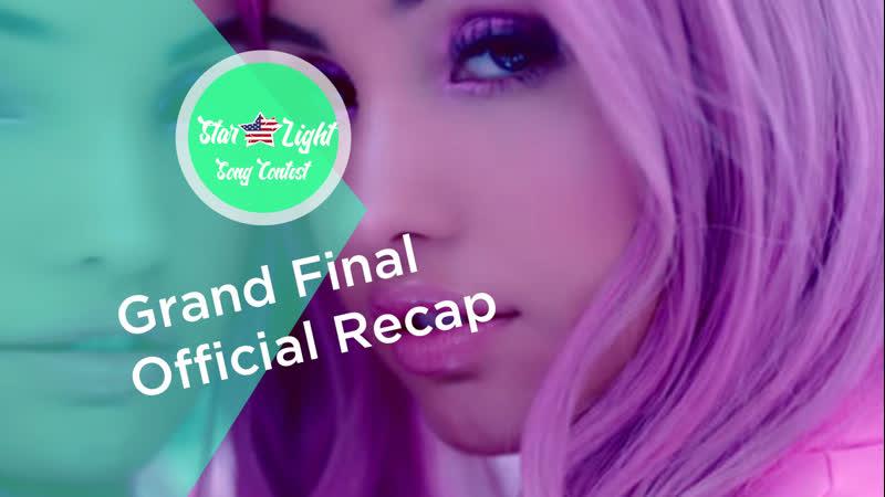 StarLight Song Contest 2 Season | Grand Final Official Recap