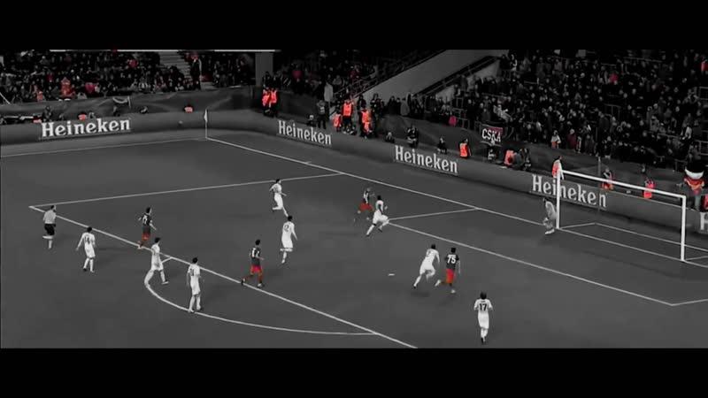 CSKAVN | Кучаев забивает гол престижа