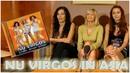 ВИА ГРА/NU VIRGOS (Вера Брежнева , Светлана Лобода , Надежда Грановская) - Тур по Азии