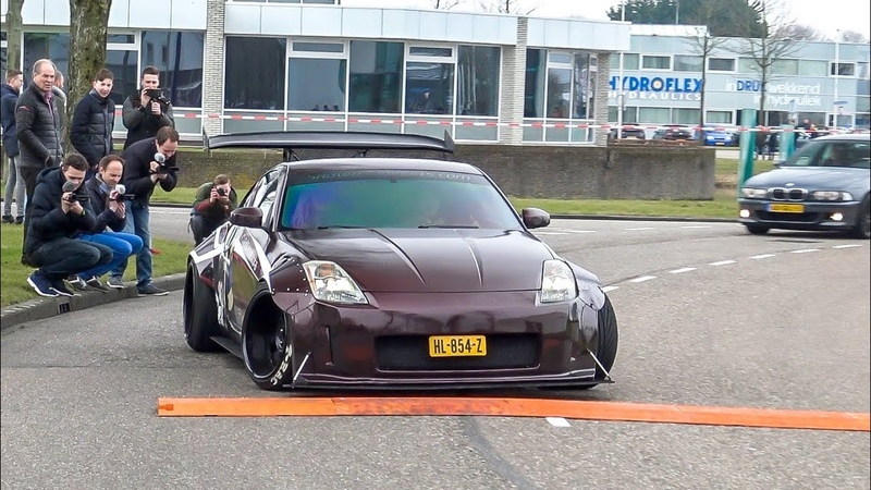 BEST OF Modified Car Sounds 2018 M6 GT3 950HP 2JZ Supra Widebody Mustang 720HP M4 N Largo F12