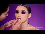 Glam makeup Tutorial - makeup by Lara