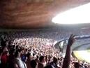 Guerreiro dos gramados! Torcida do Cruzeiro cantando no Mineirão!