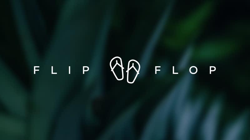 FLIP FLOP | LOGO ANIMATION