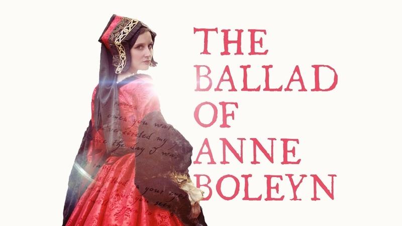 Karliene - The Ballad of Anne Boleyn - Full Album