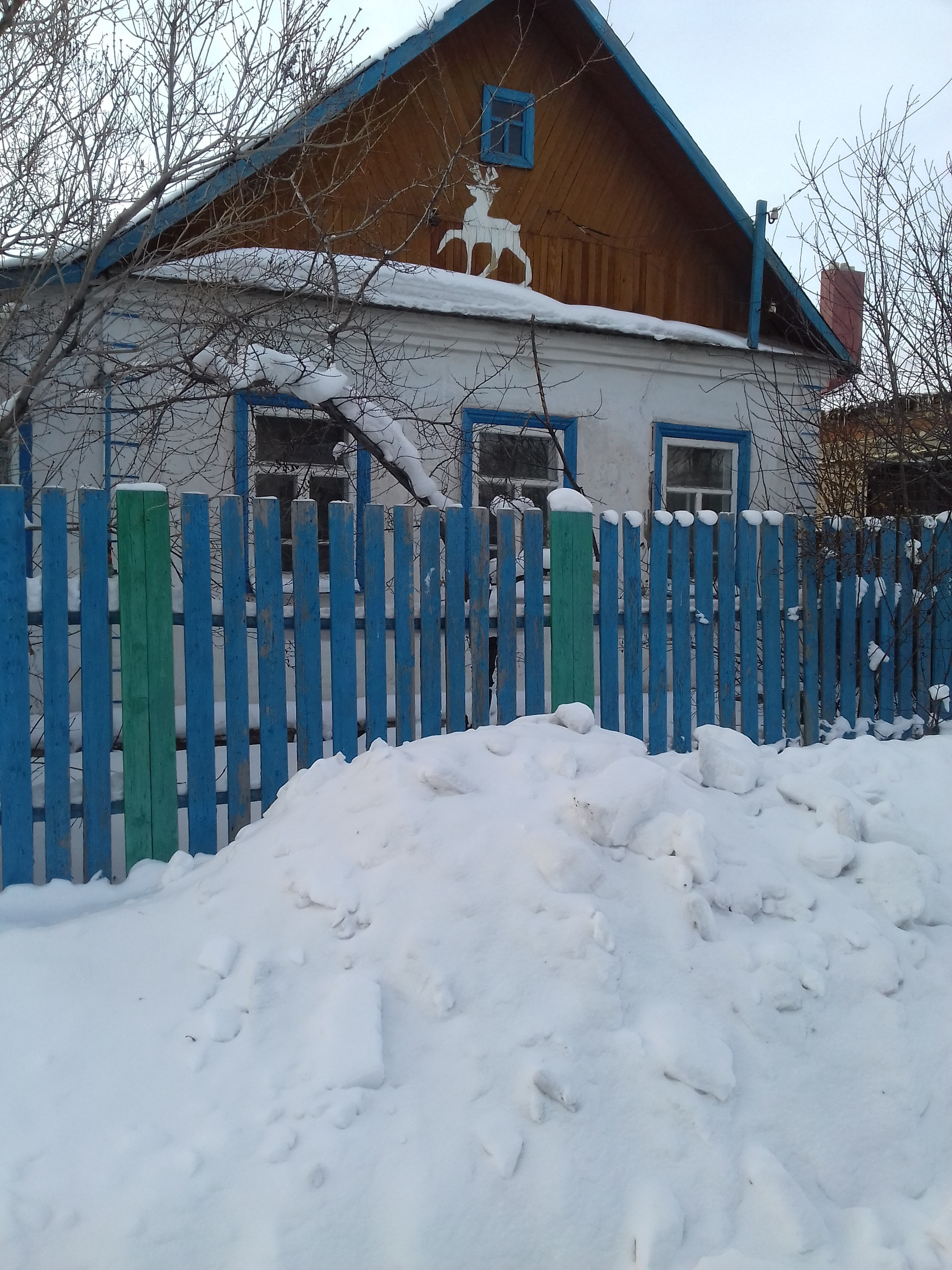 Купить, отличный ,дом в центре города ,в | Объявления Орска и Новотроицка №2523