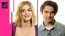 Lucy Hale Tyler Posey Q A: Embarrassing Moments, Worst Fears More! | MTV News