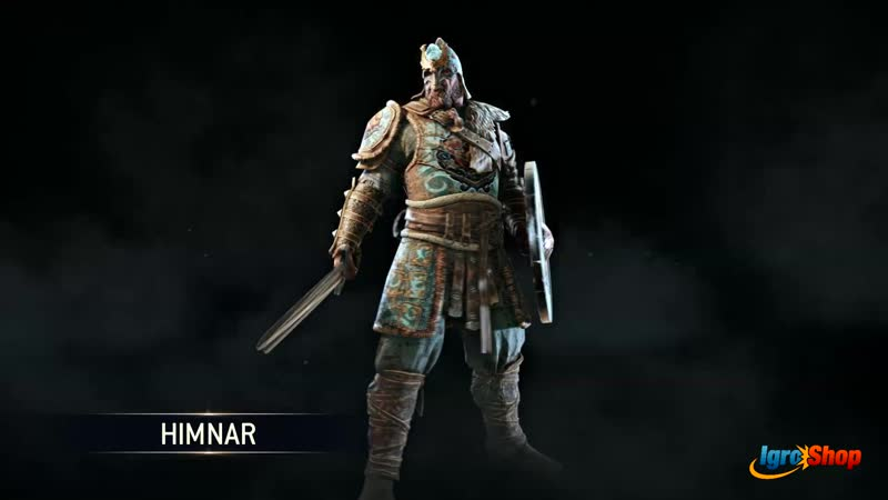 For Honor New Elite Outfits Weekly Content