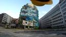 "La Marque Jaune on Instagram: ""La Marque Jaune Opération 001. brussels europeancommission yellow streetart urbanart gilletjaune streetart e..."