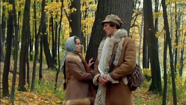 Барышня крестьянка 1995 Мелодрама комедия экранизация