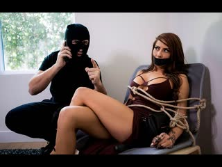 Brazzers new sex kinky kidnap madison ivy keiran lee