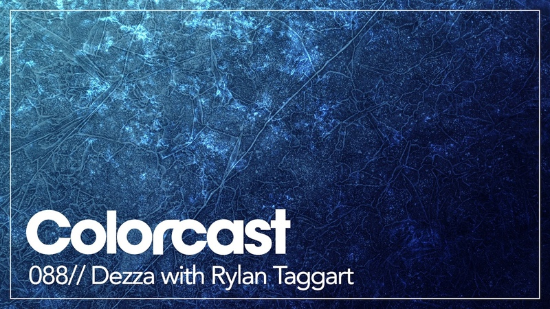 Colorcast 88 Dezza Rylan Taggart