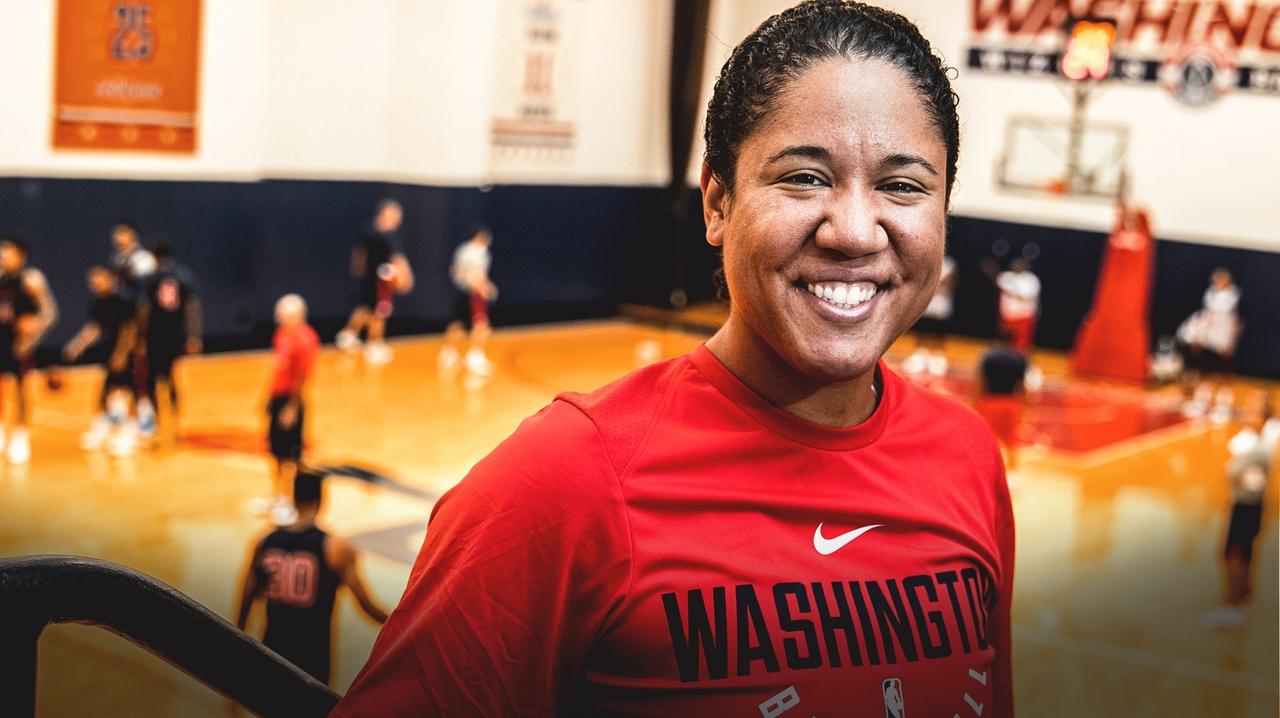 «Бостон» назначил Кару Лоусон ассистентом главного тренера