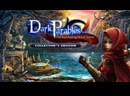 Dark Parables - The Red Riding Hood Sisters