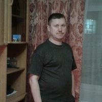 Анкета Александр Сухарев