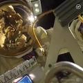 Space open - Открытый космос